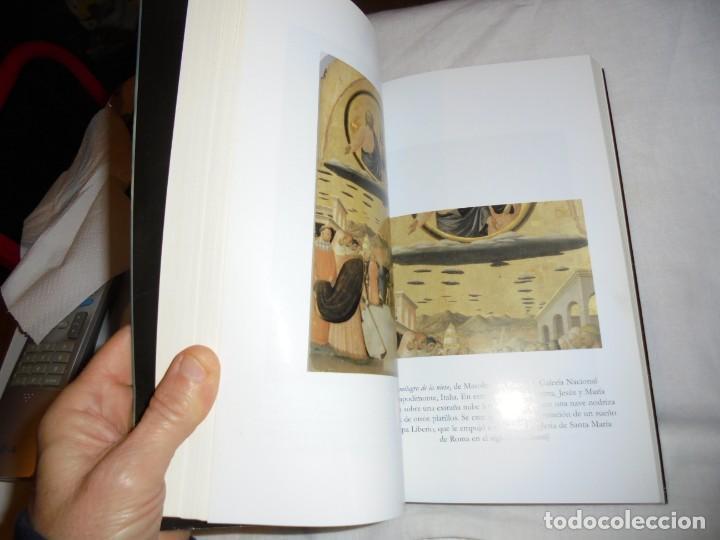 Libros de segunda mano: EXTRATERRESTRES.EL SECRETO MEJOR GUARDADO.RAFAEL PALACIOS.PALMYRA 2ª EDICION 2009 - Foto 7 - 142203242