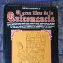 Libros de segunda mano: EL GRAN LIBRO DE LA QUIROMANCIA. Lote 153717122