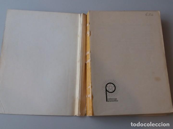 Libros de segunda mano: LA CONSCIENCIA DE LOS NUMEROS ( J. IGLESIAS JANEIRO) ED. KIER - Foto 2 - 155494050