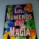 Libros de segunda mano: LOS NÚMEROS Y SU MAGIA -- MARTÍN ITUARTE. Lote 158752618