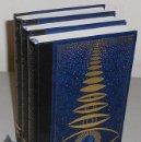 Libros de segunda mano: LOS ENIGMAS DE LAS CIVILIZACIONES EXTRATERRESTRES. 3 TOMOS. JUAN JOSE ABAD. UFOLOGIA. UFO. OVNI.. Lote 160469154