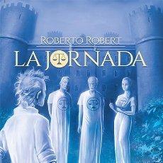 Libros de segunda mano: LA JORNADA. Lote 162737024