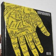 Libros de segunda mano - QUIROMANCIA - KARMADHARAYA - 165177206