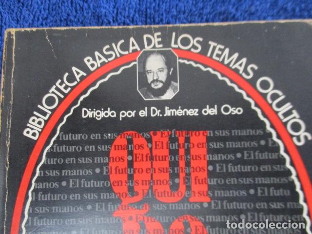 Libros de segunda mano: Quiromancia. El futuro en sus manos (Biblioteca Básica de los Temas Ocultos, 7) - José Antonio Sanju - Foto 2 - 168083284