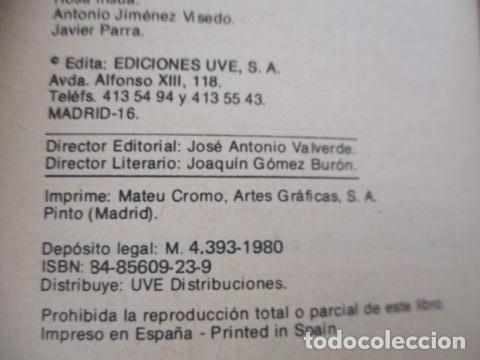 Libros de segunda mano: Quiromancia. El futuro en sus manos (Biblioteca Básica de los Temas Ocultos, 7) - José Antonio Sanju - Foto 8 - 168083284