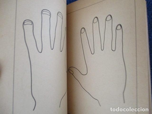 Libros de segunda mano: Quiromancia. El futuro en sus manos (Biblioteca Básica de los Temas Ocultos, 7) - José Antonio Sanju - Foto 10 - 168083284