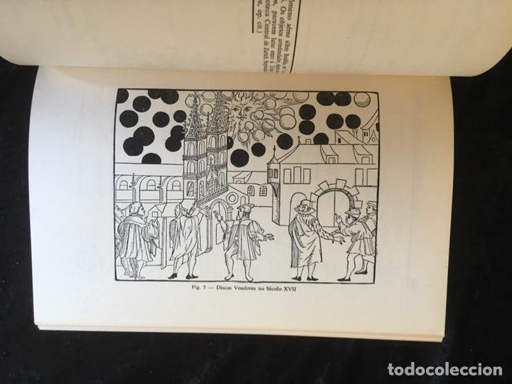 Libros de segunda mano: O LIVRO VERMELHO DOS DISCOS VOADORES - FLAVIO PEREIRA - OVNIS - ILUSTRADO - Foto 7 - 168468769