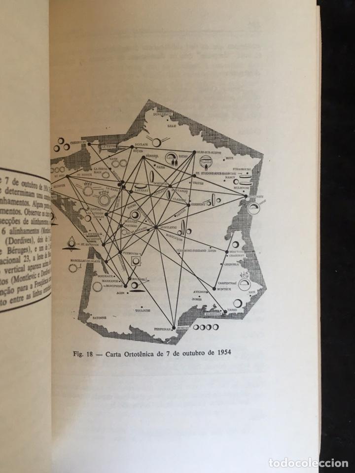 Libros de segunda mano: O LIVRO VERMELHO DOS DISCOS VOADORES - FLAVIO PEREIRA - OVNIS - ILUSTRADO - Foto 9 - 168468769
