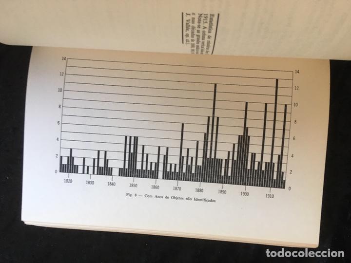 Libros de segunda mano: O LIVRO VERMELHO DOS DISCOS VOADORES - FLAVIO PEREIRA - OVNIS - ILUSTRADO - Foto 11 - 168468769