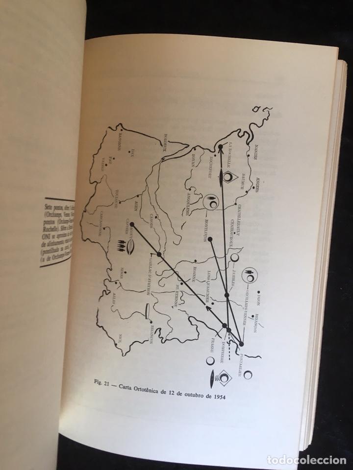 Libros de segunda mano: O LIVRO VERMELHO DOS DISCOS VOADORES - FLAVIO PEREIRA - OVNIS - ILUSTRADO - Foto 12 - 168468769