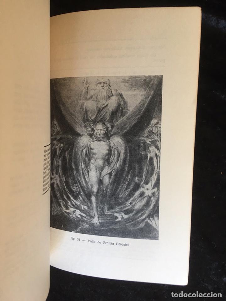 Libros de segunda mano: O LIVRO VERMELHO DOS DISCOS VOADORES - FLAVIO PEREIRA - OVNIS - ILUSTRADO - Foto 14 - 168468769