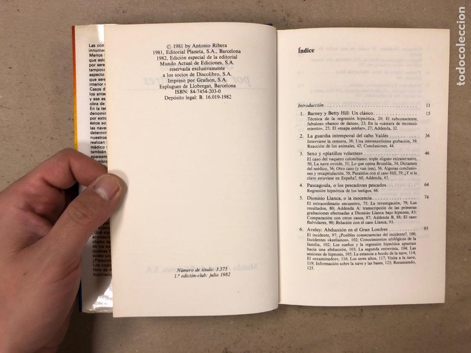 Libros de segunda mano: HIJOS DE LA NATURALEZA (GUÍA DE COMIDAS SANAS Y TRATAMIENTOS NATURALES PARA NIÑOS - Foto 4 - 168964154