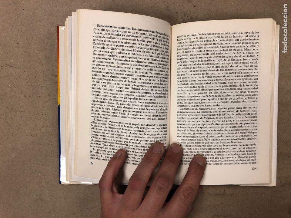 Libros de segunda mano: HIJOS DE LA NATURALEZA (GUÍA DE COMIDAS SANAS Y TRATAMIENTOS NATURALES PARA NIÑOS - Foto 9 - 168964154