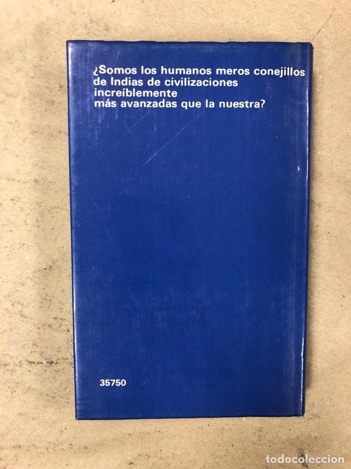 Libros de segunda mano: HIJOS DE LA NATURALEZA (GUÍA DE COMIDAS SANAS Y TRATAMIENTOS NATURALES PARA NIÑOS - Foto 12 - 168964154