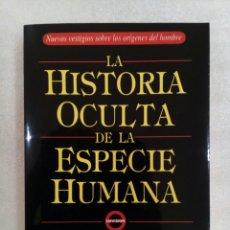 Libros de segunda mano: LA HISTORIA OCULTA DE LA ESPECIE HUMANA MICHAEL CREMO MISTERIO ENIGMAS REVISIONISMO ULTRA RARO. Lote 261219455
