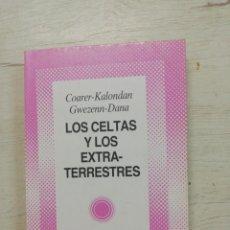 Libros de segunda mano: KOLONDAN, DANA, LOS CELTAS Y LOS EXTRATERRESTRES. Lote 169124988