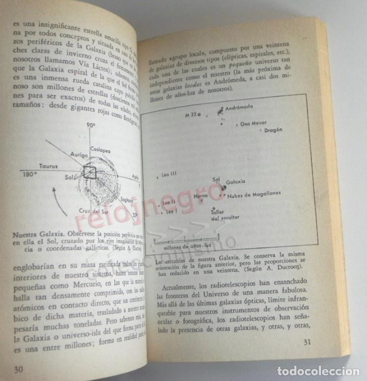 Libros de segunda mano: PROCESO A LOS OVNI - LIBRO ANTONIO RIBERA - OVNIS UFOLOGÍA EXTRATERRESTRES MISTERIO PLATILLOS DOPESA - Foto 5 - 176646883
