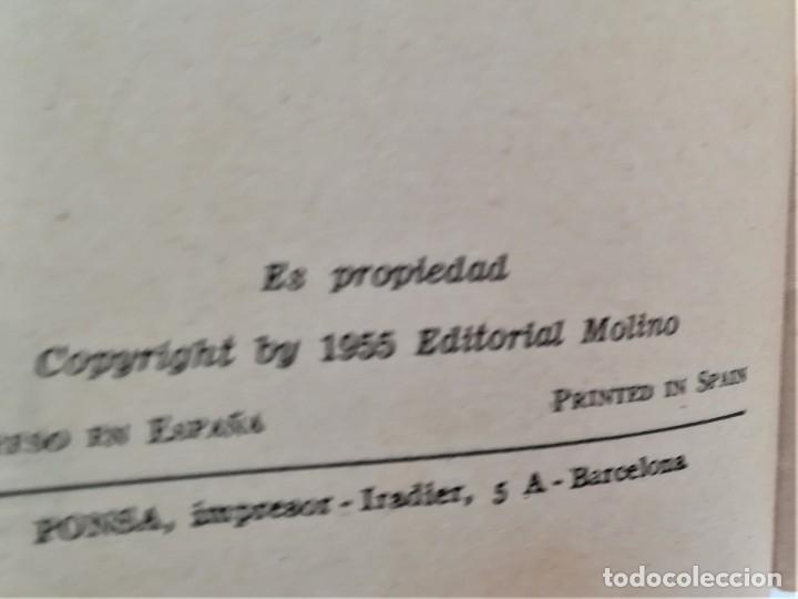 Libros de segunda mano: LIBRO, PRESTIDIGITACION,AÑO 1955, MAGIA Y MAGOS,TRUCOS Y COMO HACERLOS,DESCATALOGADO,ILUSIONISMO - Foto 4 - 178960647