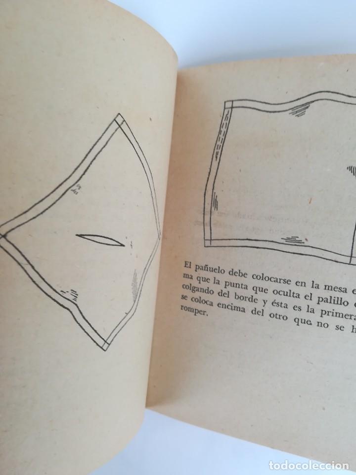 Libros de segunda mano: LIBRO, PRESTIDIGITACION,AÑO 1955, MAGIA Y MAGOS,TRUCOS Y COMO HACERLOS,DESCATALOGADO,ILUSIONISMO - Foto 10 - 178960647