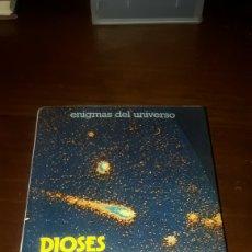 Libros de segunda mano: DIOSES EXTRATERRESTRES. Lote 179221612
