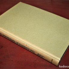 Libros de segunda mano: J.J. BENÍTEZ - TELEVISIÓN ESPAÑOLA: OPERACIÓN OVNI - PLAZA & JANÉS - 1979. Lote 181096463