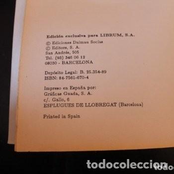 Libros de segunda mano: quiromancia el porvenir en las manos - Foto 2 - 181140261