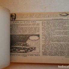 Libros de segunda mano: OVNIS EN ANDALUCIA DE MANUEL RAMIREZ - CASOS RECOPILADOS DEL DIARIO ABC - MUY RARO. Lote 185757520