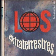 Libros de segunda mano: P. MISRAKI : LOS EXTRATERRESTRES (EDICIONES 29, 1969). Lote 186433326