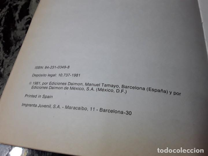 Libros de segunda mano: Salvador Freixedo. Visionarios, misticos y contactos extraterrestres. Ilustrado. Excelente estado - Foto 2 - 187525803