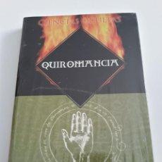 Libri di seconda mano: QUIROMANCIA WOLF, LEONARD. Lote 189197330