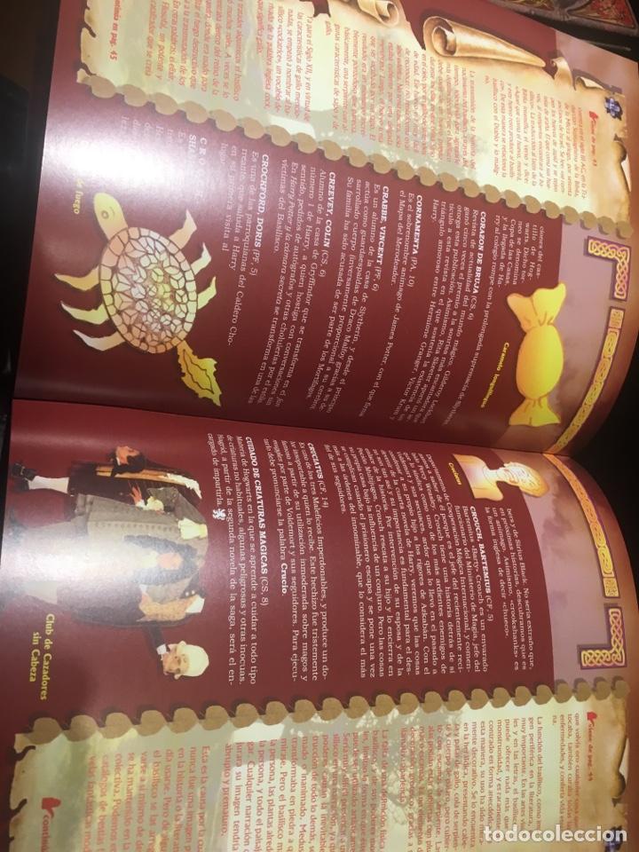 Libros de segunda mano: MANUAL DEL APRENDIZ DE MAGO / HORACIO MORENO / 2ª EDICIÓN / 2002 CIRCULO LATINO - Foto 4 - 189773135
