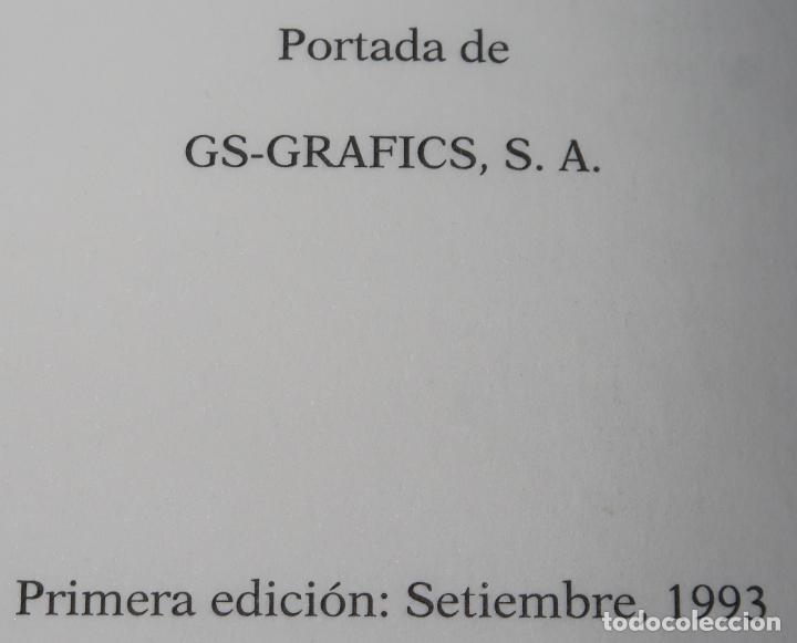 Libros de segunda mano: Mis Enigmas Favoritos - J.J.Benitez - Editorial Plaza & Janés - 1ª edición (1993) - Foto 2 - 191749843