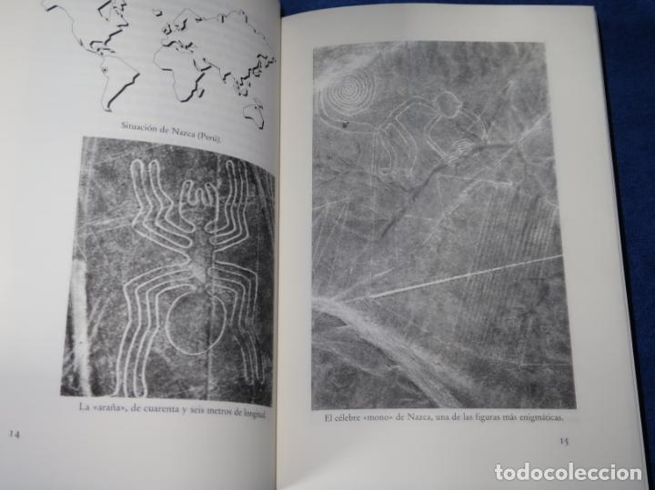 Libros de segunda mano: Mis Enigmas Favoritos - J.J.Benitez - Editorial Plaza & Janés - 1ª edición (1993) - Foto 3 - 191749843