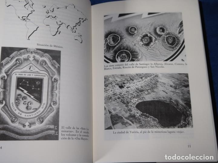 Libros de segunda mano: Mis Enigmas Favoritos - J.J.Benitez - Editorial Plaza & Janés - 1ª edición (1993) - Foto 4 - 191749843