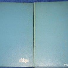 Libros de segunda mano: LA INCÓGNITA DEL ESPACIO - CÍCLOPE - MARINA CURIÁ (1969). Lote 191750340