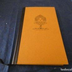 Libros de segunda mano: LIBRO MENOS DE 500 GR LOBSANG RAMPA EL TERCER OJO EN CIRCULO DE LECTORES . Lote 191936221