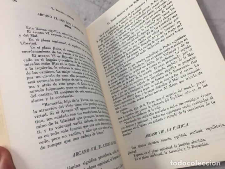 Libros de segunda mano: EL PODER OCULTO DE LOS NUMEROS, E. Buchelli (Hagal) - KIER - Argentina - 1973 - Foto 4 - 192858993
