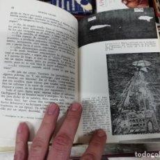 Libros de segunda mano: FENÓMENOS INSÓLITOS DEL ESPACIO . JACQUES VALLÉE - JANINE VALLÉE. POMAIRE . 1ª EDICIÓN 1966. Lote 193014493