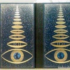 Libros de segunda mano: LOTE ENIGMAS EXTRATERRESTRES MENSAJES DE OTROS MUNDOS Y A LA BUSCA DE OTRA HUMANIDAD ABAD FERNI 1978. Lote 194078932