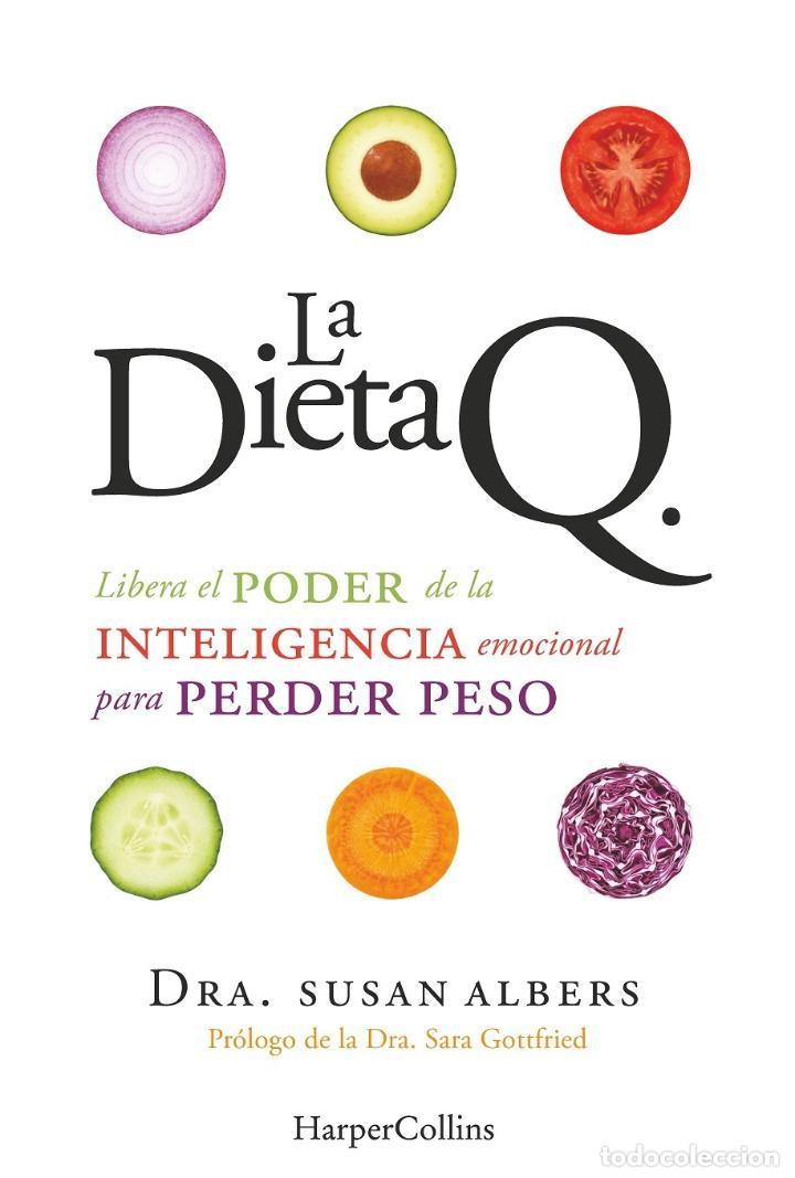 LA DIETA Q (Libros de Segunda Mano - Parapsicología y Esoterismo - Numerología y Quiromancia)