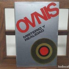 Libros de segunda mano: OVNIS. MISTERIO O REALIDAD. Lote 194780885
