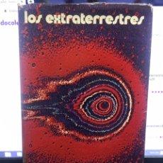 Libros de segunda mano: LOS EXTRATERRESTRES. Lote 195603053