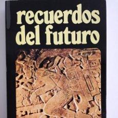 Libros de segunda mano: RECUERDOS DEL FUTURO / ERICH VON DÄNIKEN / PLAZA & JANES. Lote 198944928