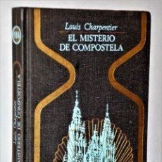 Libros de segunda mano: EL MISTERIO DE COMPOSTELA. Lote 204116421