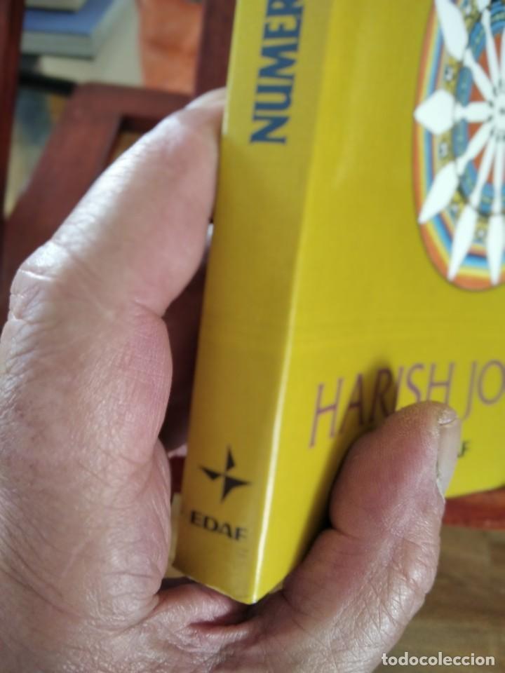 Libros de segunda mano: NUMEROLOGIA-Con el tantra,el avuryeda y la astrologia hindu-HARISH JOHARI-EDAF-1995 - Foto 3 - 205251743