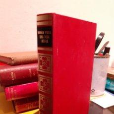 Libros de segunda mano: VIRGEN PARA UNA M8SA NEGRA. Lote 207975516