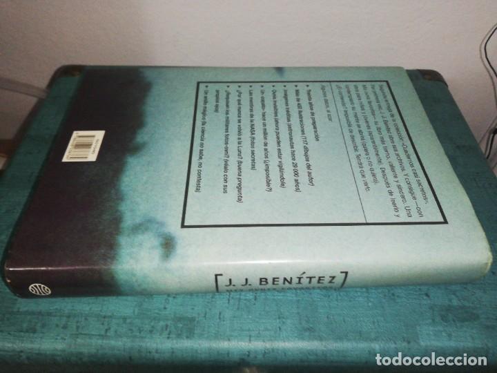 Libros de segunda mano: J. J. Benítez, mis ovnis favoritos - Foto 4 - 227279710