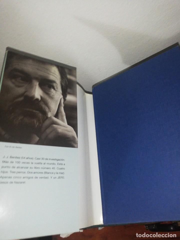 Libros de segunda mano: J. J. Benítez, mis ovnis favoritos - Foto 5 - 227279710