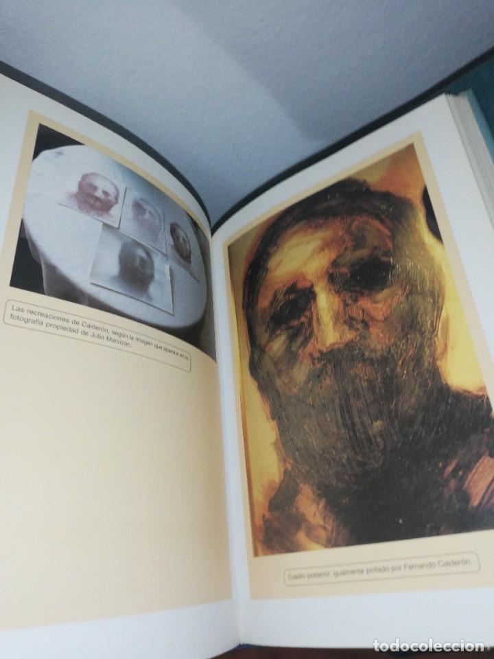 Libros de segunda mano: J. J. Benítez, mis ovnis favoritos - Foto 6 - 227279710