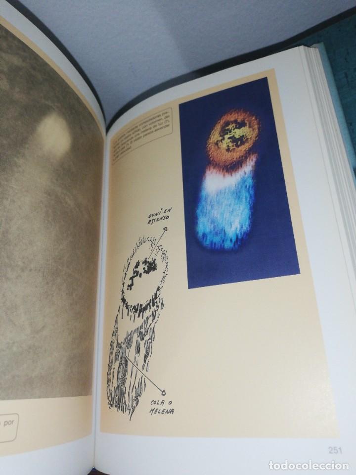 Libros de segunda mano: J. J. Benítez, mis ovnis favoritos - Foto 7 - 227279710
